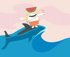 Kuis hurisee rantaleijonat? Aika kaivaa uimahousut esiin, vahata surffilauta ja hypätä täydelliselle aallonharjalle. Casumolla on tänään saapunut upouusi jännitystä täynnä oleva Wild Water -peli, kyllä vain, joten mitä odotat? Uikkarit päälle, aurinkorasvat nassuun ja snorkkeli mukaan. Surf's up!