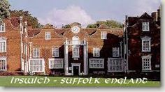 Image result for ipswich england Ipswich England, Mansions, House Styles, Image, Home, Manor Houses, Villas, Ad Home, Mansion