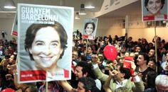 Left-wing victory in Catalonia's municipal elections and increase of self-determination representatives | Catalonia Votes | A Catalonian independence referendum