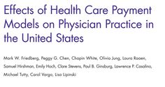 @RANDCorporation Effects of Healthcare Payment Models on Phys Practice in US http://www.rand.org/pubs/research_reports/RR869.html?utm_content=bufferd96e7&utm_medium=social&utm_source=pinterest.com&utm_campaign=buffer #ZetterHealthCare