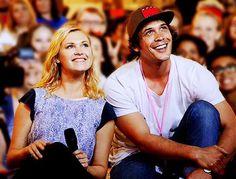 Eliza and Bob :)