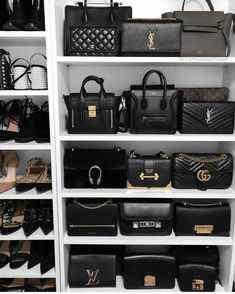 / Designer bags / closet organisation / fromluxewithloveHandbag collection / Designer bags / closet organisation / fromluxewithlove Louis Vuitton Women Leather Shoulder Bag Tote Handbag HAPPY CLOSET 🌟🌟🌟🌟🌟🌟🌟FROM 👉 - 😘😍😘😍. Si tienes a Replica Handbags, Hermes Handbags, Purses And Handbags, Cheap Handbags, Unique Handbags, Pink Handbags, Brown Handbags, Suede Handbags, Large Handbags