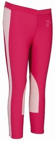 TuffRider Ventilated Schooling Tights Ladies by JPC. $26.10. Lightweight poly/spandex schooling tights are breathable and have the convenience of a pull-on low-rise stretch waistband. Contrast striping is made with a ventilated moisture wicking fabric, and continues across the back to enhance the tights stretch and