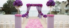 18 The Best Lavender Wedding Decor Ideas