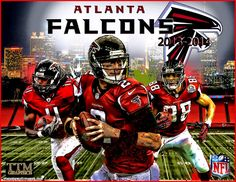 atlanta falcons 2013- 2014 wallpaper