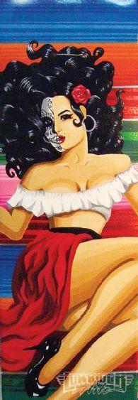 Leanne Elrod Rodriguez Painting 08