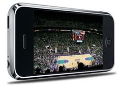 How about watching the Olympics on mobile TV??