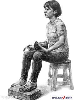 Figure Sketching, Figure Drawings, Sitting Poses, Figure Poses, Charcoal Drawing, Life Drawing, Pencil Art, Art Sketches, Sculpture