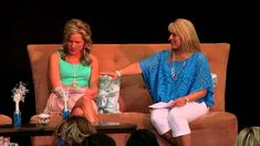 Women Living Well Webcast 6 {Your Ministry}