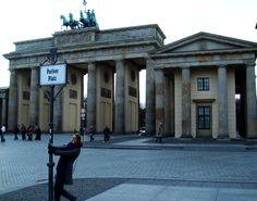Berlin Brandenburger Tor (2)