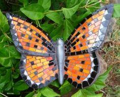 Mosaic Butterfly class