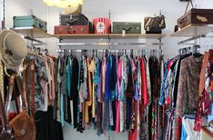 Auckland is full to the brim with all sorts of cool and quirky vintage stores to help us look tip-top while we go about our city. New Zealand Attractions, Bakery Display Case, Vintage Stores, Catalog Online, Flooring Options, Shop Plans, Modern Spaces, Vintage Pictures, Auckland