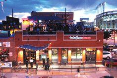 Denver- To Do List: Lower Downtown Denver (LODO)