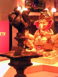 Expo Índia no CCBB/SP
