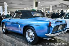 Renault Alpine A108 Alpine Renault, Automobile, Mustang, Classic Cars, French, Sports, Vintage, Design, Street Rods