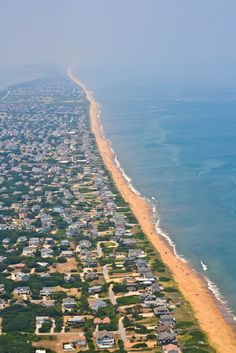 Outer Banks | North Carolina (by Ryan Kidd Photography) The most relaxing vacation destination I've ever visited.