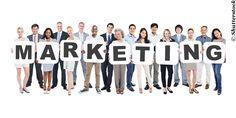 Geheimnisse des Erfolgs im digitalen Marketing – Infografik