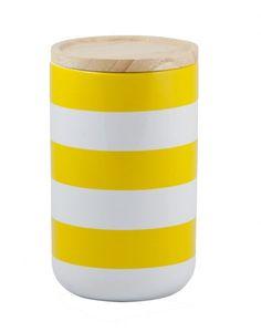 yellow + stripe