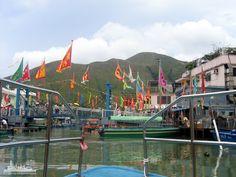 КАТАНИЕ НА ЛОДКЕ.  http://www.ritc.com.hk/