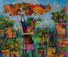 Artwork by Teresa Mundt  www.teresas-easel.com