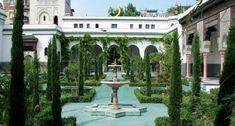 Visiter La Grande Mosquée de Paris – Mes Sorties Culture – Ariane promenades culturelles