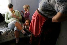 Year in Ukraine 2006 - Carolyn Drake Photography