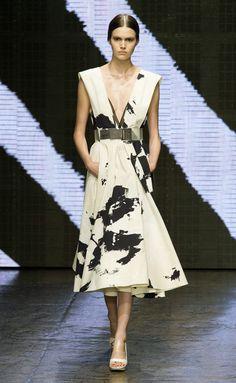 Donna Karan - NYFW Spring/Summer 2015