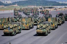 Carnival Dancers, Monster Trucks, Arms, Korean, Military, Korean Language, Military Man, Weapons, Army