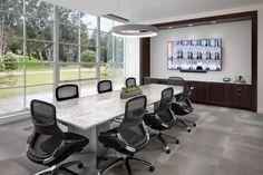 #generation #chair by #Knoll. A #Escinter providencia o melhor do #design para seu #workplace.  #cadeiras #moveis #escritorio