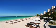 Grand Cayman, Seven Mile Beach - Ritz Carlton