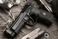 Wilson Combat /Beretta 92 G Brigadier Tactical w/ Action Tune Pistol Buy Online Rifles, Armas Wallpaper, Beretta 92, Wilson Combat, Tac Gear, Cool Guns, Guns And Ammo, Self Defense, Tactical Gear