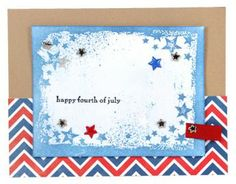 Card Chaos by @craftsdirect Click through for card instructions