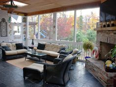- Gorgeous Patios and Decks From Rate My Space on HGTV