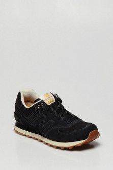 New Balance Erkek Ayakkabı Siyah