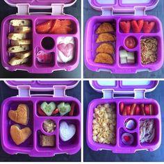 Healthy Kid-Friendly Lunchbox 3