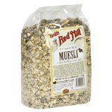 Bob's Red Mill Old Country Style Muesli, 40-Ounce Bags (Pack of 4) (Grocery)By Bob's Red Mill