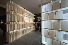 Sempering design architecture exhibition MUDEC Milan installation view 01 Inexhibit