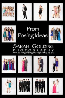 Prom Posing Ideas to look great in your prom photos