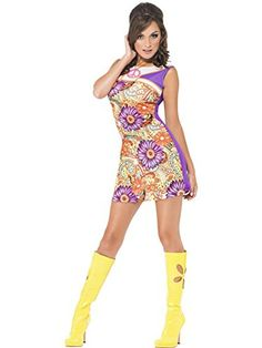 Fever Women's 1960S Peace Love, Multi, Small Fever http://www.amazon.com/dp/B00I0V173U/ref=cm_sw_r_pi_dp_6wjgwb1Y4RGY6