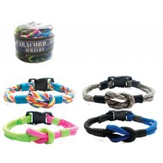 Paracord Shoes | Home / Jewelry / Paracord Infinity Knot Bracelet