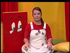 Programa Infantil TVX - Rúbia conta Histórias para crianças - A Raposa e...
