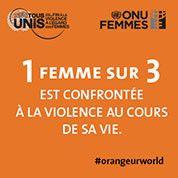 Comme chaque année, une campagne de 16 jours de mobilisation contre la violence sexiste s'est ouverte le 25 novembre, date de la Journée internationale pour l'élimination de la violence à l'égard des femmes. La campagne se terminera 16 jours plus tard, le 10 décembre, à l'occasion de la Journée internationale des droits de l'Homme, soulignant ainsi le fait que les droits des femmes font partie des droits humains. Plus d'infos sur http://oxf.am/16jours