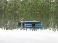 Beautiful Resort on Crystal Clear Lake Owen
