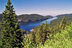 Huntington Lake- headed here tomorrow! Posting at four a.m cuz the excitement makes it hard to sleep.