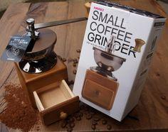 Hario Hario Small Coffee Grinder