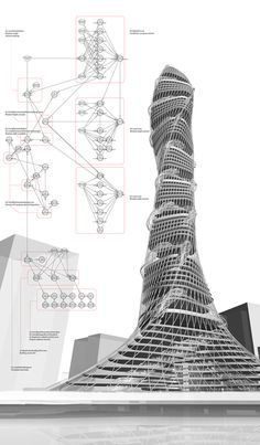 http://tensegrity.wikispaces.com/Tensegrity+Tower+by+Fagerstr%C3%B6m    Tensegrity