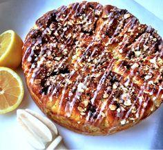 Cake Cookies, Cake Recipes, Steak, French Toast, Sweets, Breakfast, Desserts, Food, Lemon