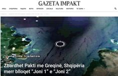 FoulsCode: Στη διαφάνεια η Συμφωνία με την Ελλάδα, η Αλβανία ...