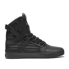 SUPRA SKYTOP II-----------------------  #Mens Footwear #Mens Shoes #fashion #rife clothing