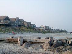 Pawleys Island, SC: Houses
